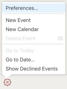 ical-gear-preferences